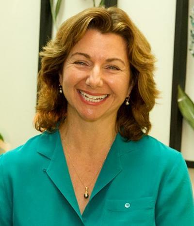 Dr. Harriet Haritakis, D.D.S.