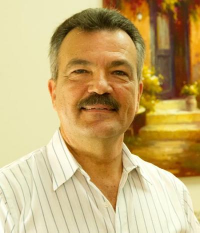 Dr. George P. Hajjar, D.D.S.